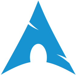 arch linux download